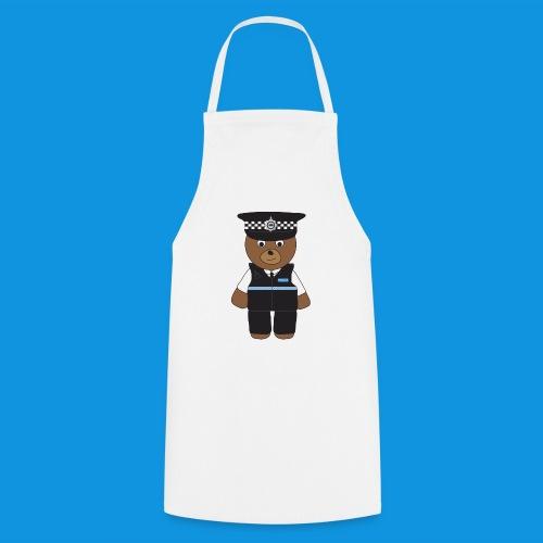 PC Bear - Cooking Apron