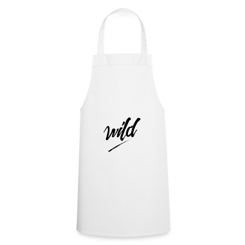 WildClothing - Tablier de cuisine