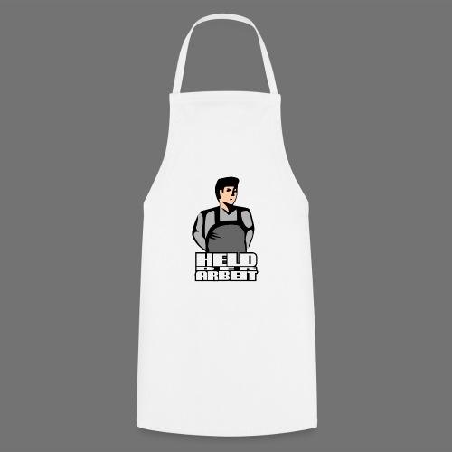 Held der Arbeit (Arbeiterheld) - Kochschürze
