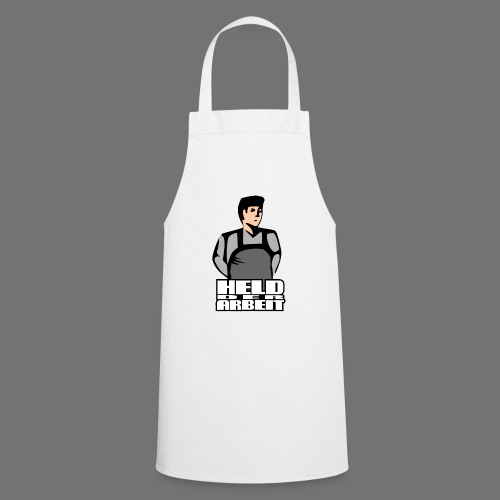 Hero of Labour (Workers Held) - Cooking Apron