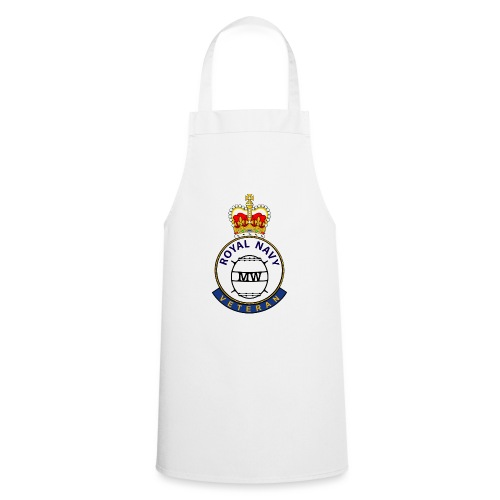 RN Vet MW - Cooking Apron