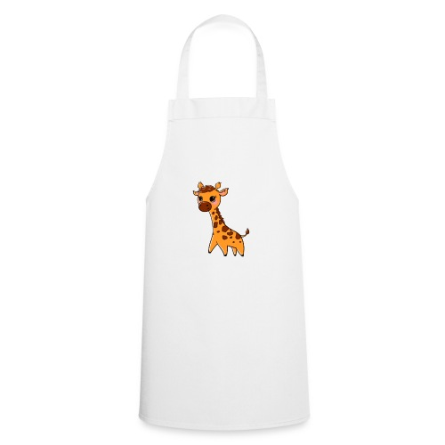 Mini Giraffe - Cooking Apron