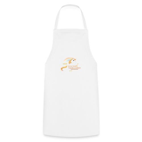 11h11 licorne or - Tablier de cuisine