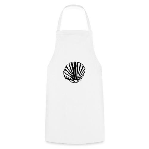 Concha - Delantal de cocina