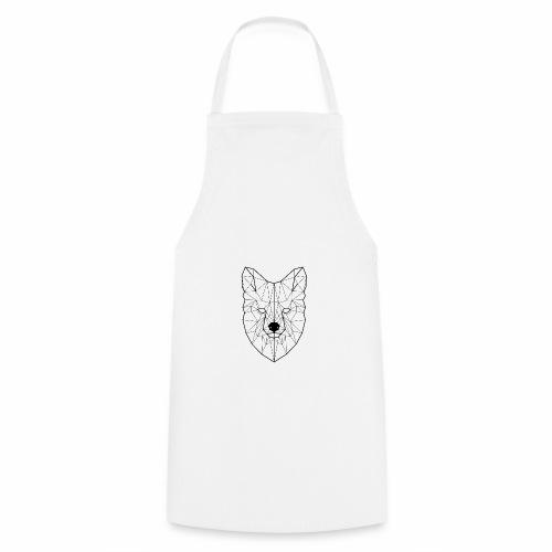 iacobusk - fox / lis - Fartuch kuchenny