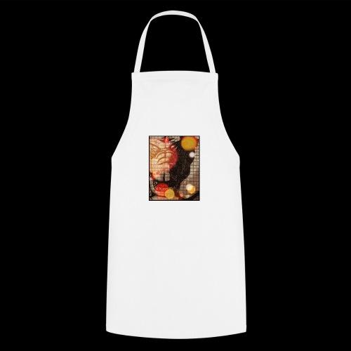 dragon - Grembiule da cucina