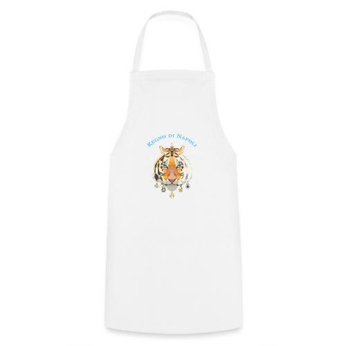regno di napoli tigre - Grembiule da cucina