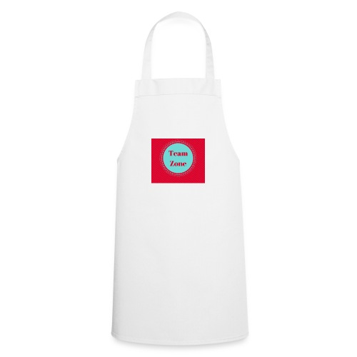The Zone - Cooking Apron