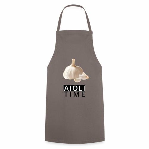 aioli png - Tablier de cuisine