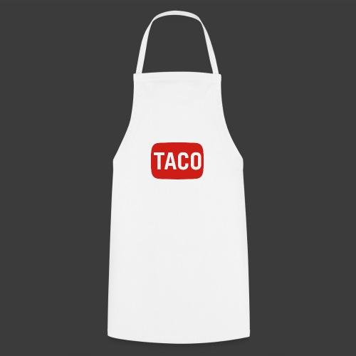 Taco Karsten Youtube Logo 2 - Forklæde