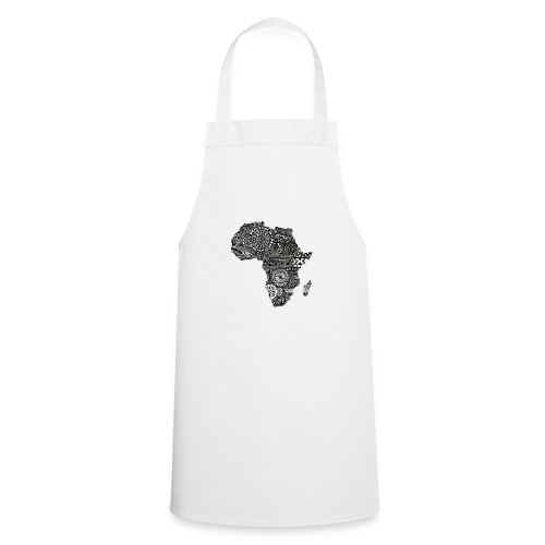 frica png - Cooking Apron