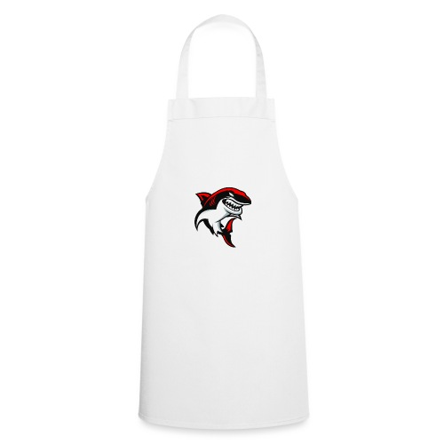 sharkalone - Tablier de cuisine