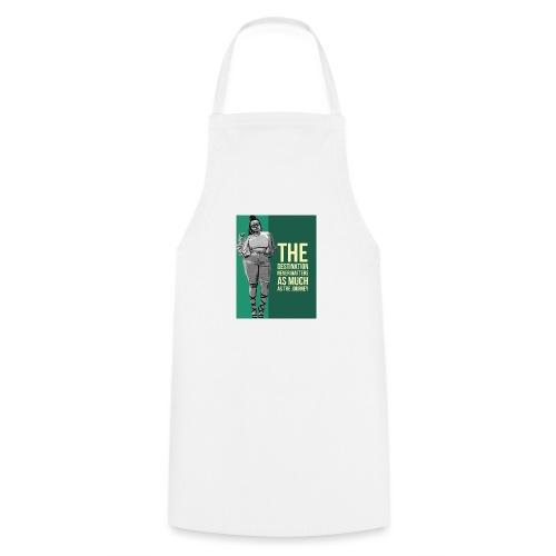 girlquote - Tablier de cuisine