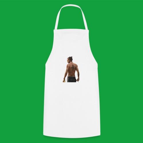 el padre - Delantal de cocina