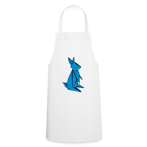 Origami Bunny - Cooking Apron