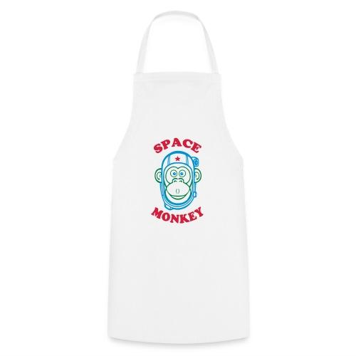 Space Monkey - Tablier de cuisine