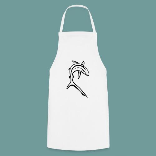 shark_light - Tablier de cuisine