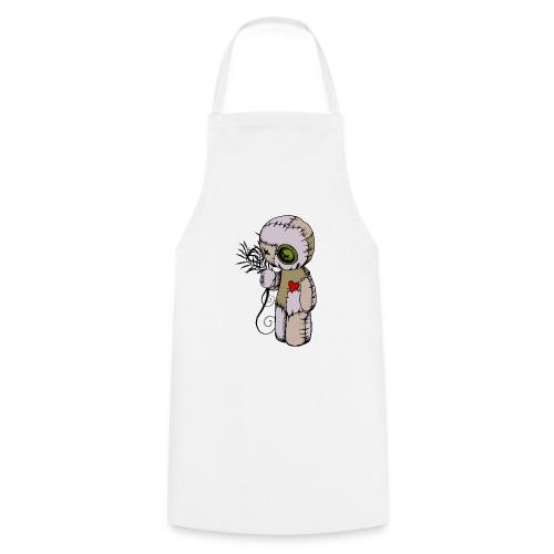 voodoo doll - Tablier de cuisine