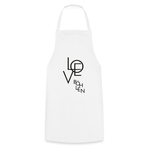 Love & Böhlen - Kochschürze
