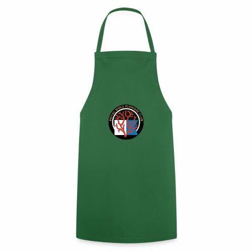 Royal Wolu Plongée Club - Tablier de cuisine