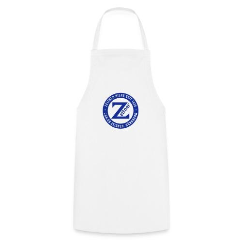 Zeltner Bier Logo - Kochschürze