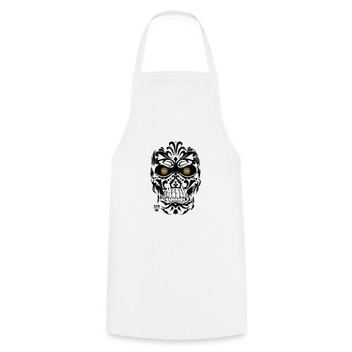 Mexican Skull - Tablier de cuisine
