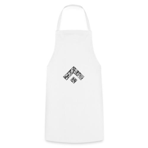 Logo Design - Delantal de cocina