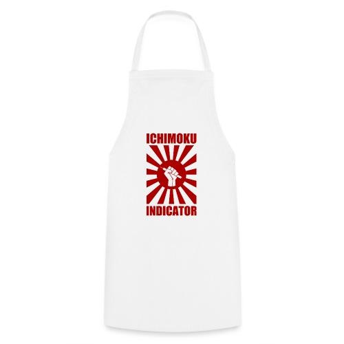 Ichimoku power - Tablier de cuisine