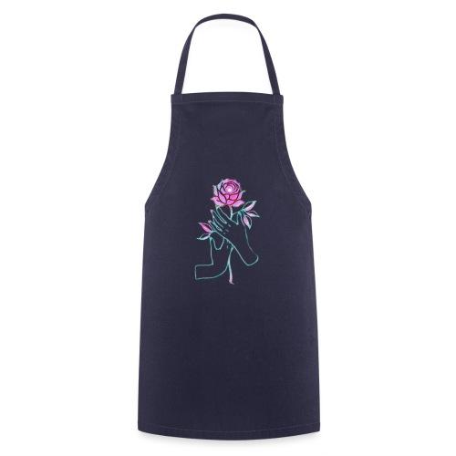 Fiore - Grembiule da cucina