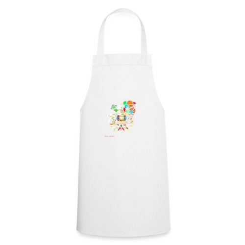 Spagrg00001 - Delantal de cocina