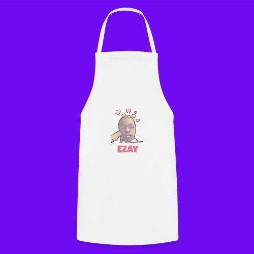 Cartoon Ezekiel - Cooking Apron