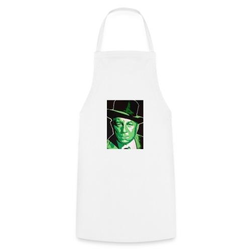 Tee shirt H Jean Gabin - Tablier de cuisine