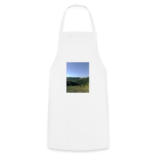 Panorama - Grembiule da cucina