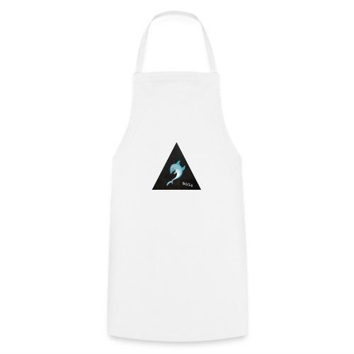 Delfin 8051 - Kochschürze