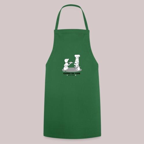 Cucino da Cani! - Grembiule da cucina