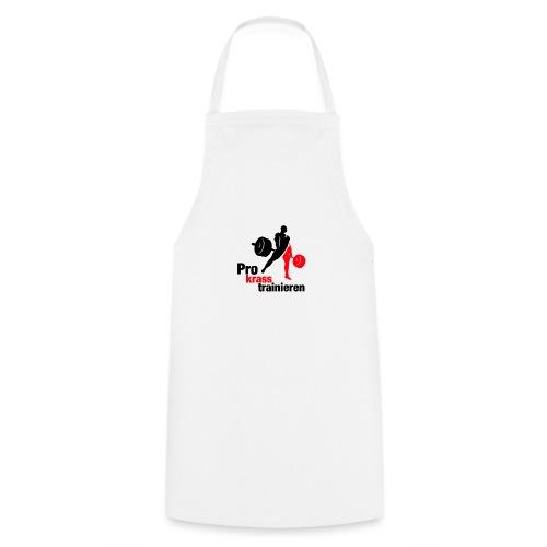 Prokrasstrainieren - Kochschürze