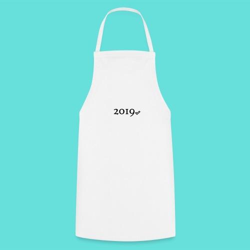 Valide 2019 - Tablier de cuisine