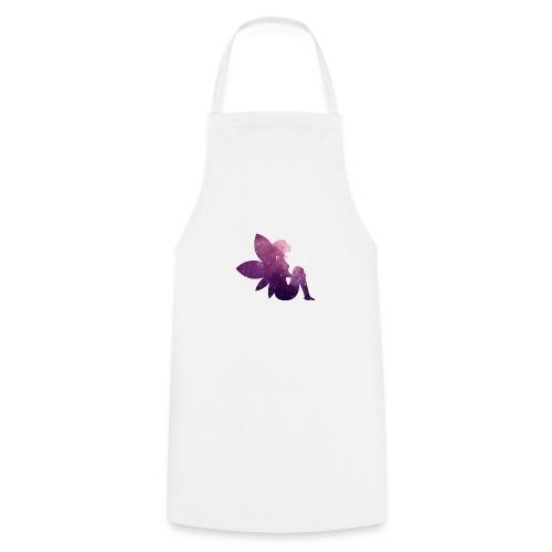 Purple fairy - Kokkeforkle