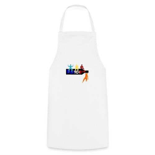 France Shirt Jungs Flasche vector bunt neu - Kochschürze