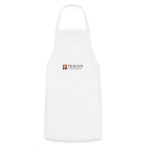 Travian Legends Logo - Cooking Apron