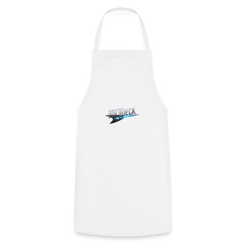Schifflogo - Kochschürze