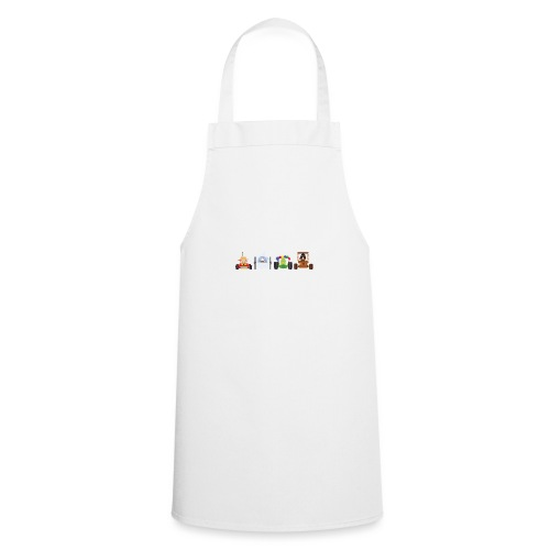 OS Race - Tablier de cuisine
