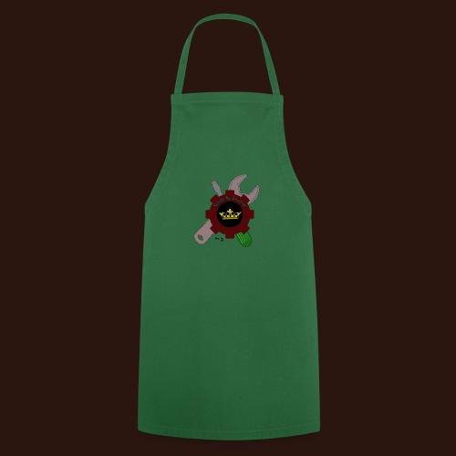 Gardelogo farbe png - Kochschürze