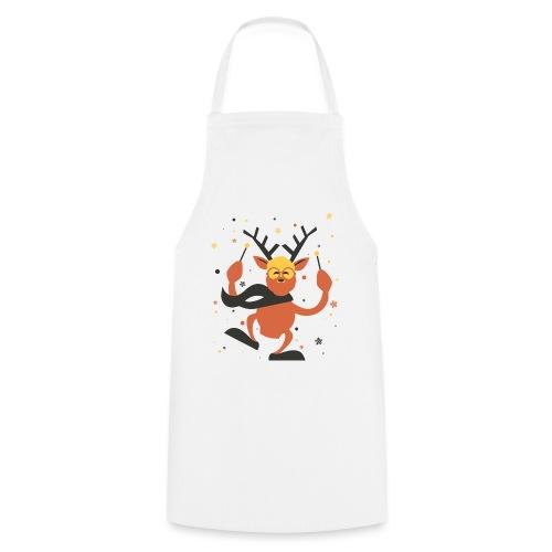 Oh Deer! - Cooking Apron