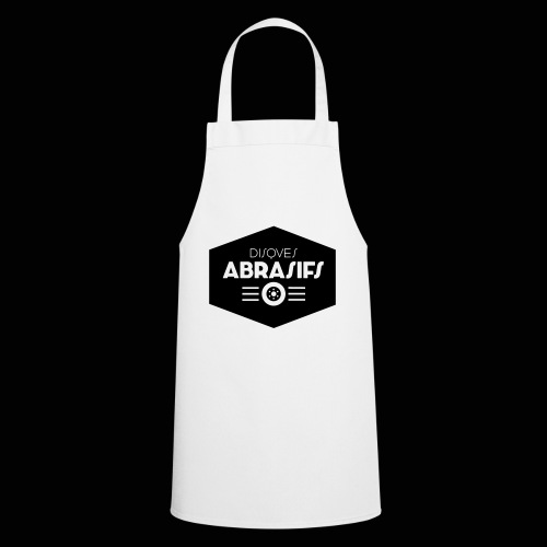 Official Disques Abrasifs Merch' - Tablier de cuisine