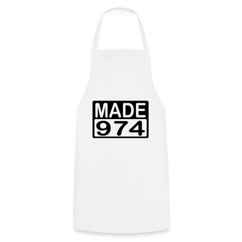 Made 974 - v2 - Tablier de cuisine