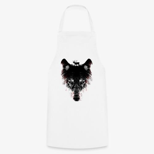 Wolfs - Tablier de cuisine