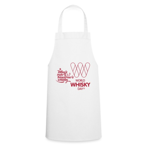 Today s Rain - Cooking Apron