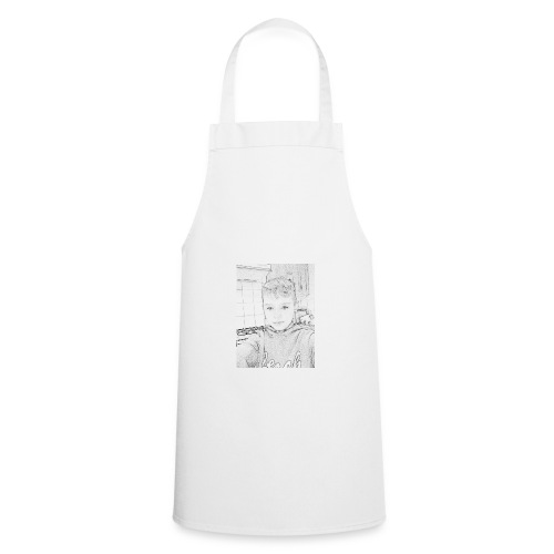 Jack Tomo in stock things - Cooking Apron