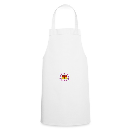 Butterfly colorful - Cooking Apron